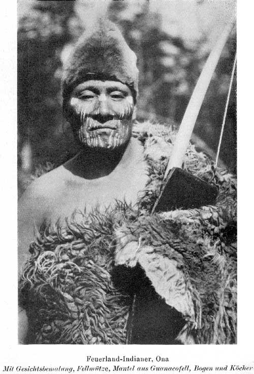 indianer entdeckt oder erobert