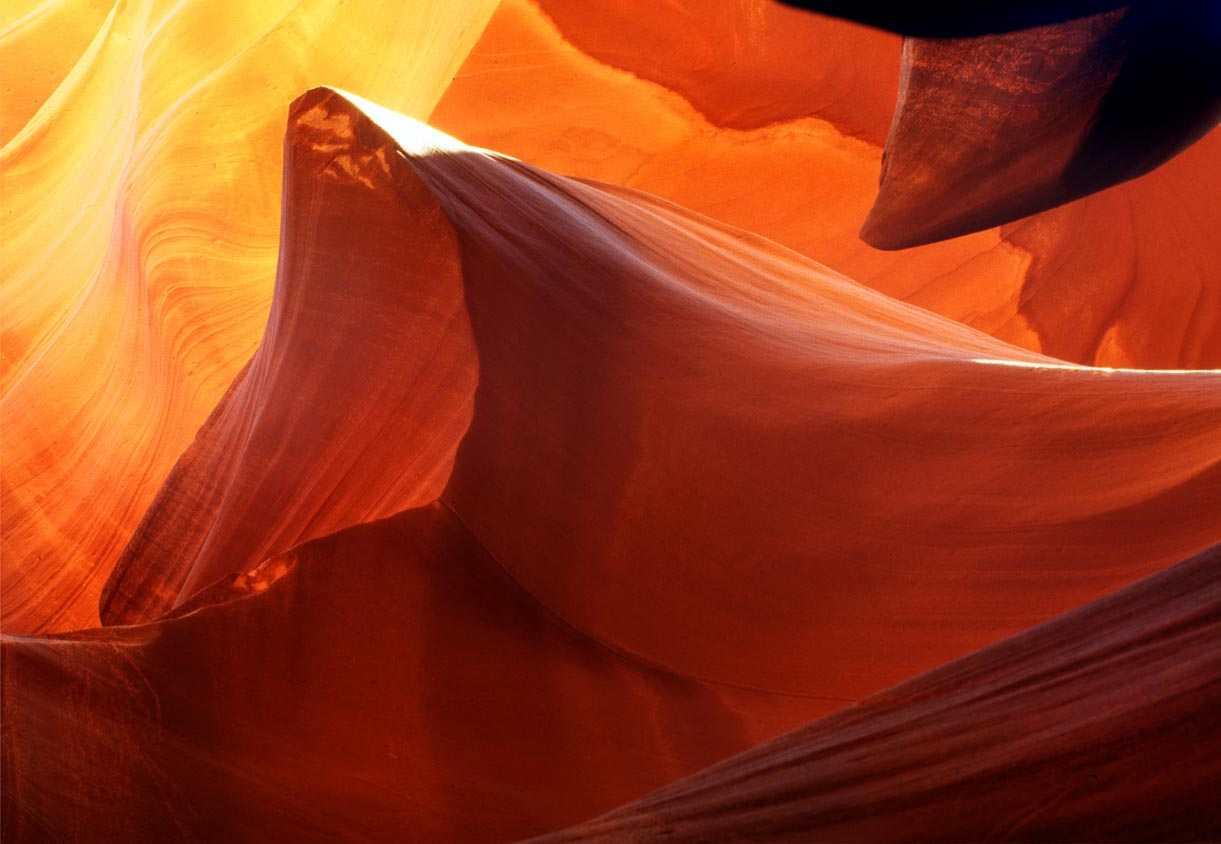 Arizona / Antelope Canyon